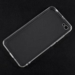 Průhledný gelový obal na Xiaomi Redmi Note 5A - 2