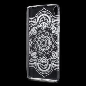 Ultratenký gelový obal na Sony Xperia E5 - fresh - 2