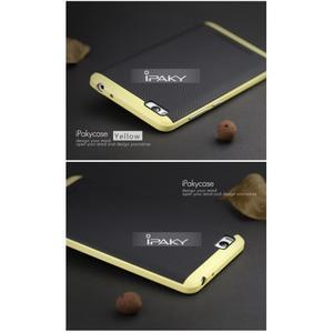 Paky odolný obal na mobil Xiaomi Mi4c - zlatý - 2