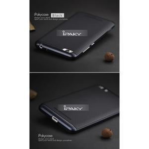 Paky odolný obal na mobil Xiaomi Mi4c - černý - 2