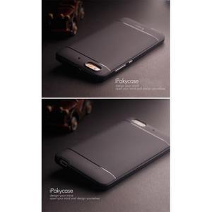 Odolný obal na mobil Honor 4C - černý - 2