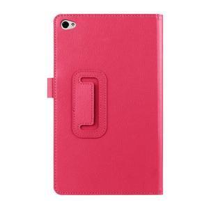 Safe polohovatelné pouzdro na tablet Huawei MediaPad M2 8.0 - rose - 2