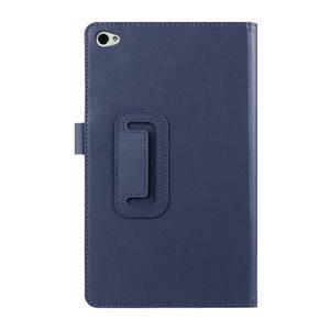 Safe polohovatelné pouzdro na tablet Huawei MediaPad M2 8.0 - tmavěmodré - 2
