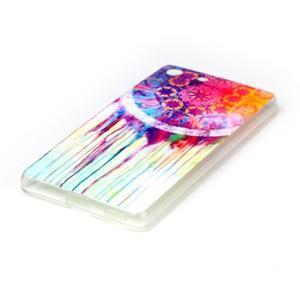 Style gelový obal pro Sony Xperia M5 - lapač snů - 2