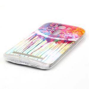 Softy gelový obal na mobil Asus Zenfone 2 Laser - lapač snů - 2