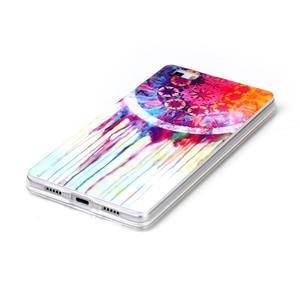 Softy gelový obal na mobil Huawei P8 Lite - dream - 2
