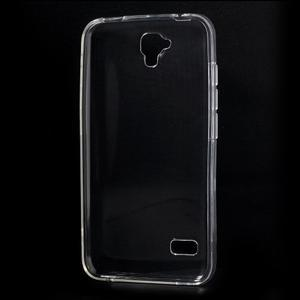 Ultratenký slim gelový obal na Huawei Y5 a Y560 - transparentní - 2