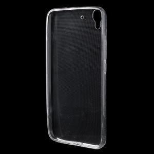 Ultratenký slimový obal na mobil Huawei Y6 - transparentní - 2