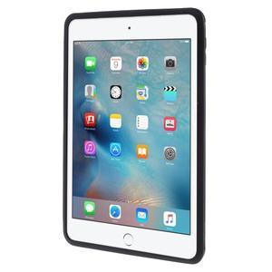Silikonový obal na tablet iPad mini 4 - černý - 2
