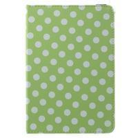 Cyrc otočné pouzdro na iPad mini 4 - zelené - 2/7