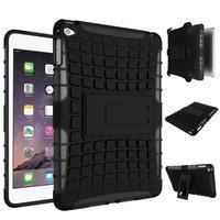 Outdoor odolný obal na tablet iPad mini 4 - černý - 2/7