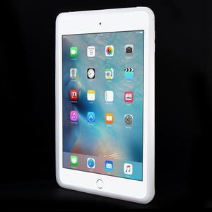 Silikonový obal na tablet iPad mini 4 - bílý - 2