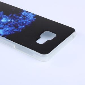 Softys gelový obal na mobil Samsung Galaxy A3 (2016) - kouzelný strom - 2