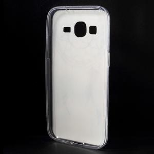 Ultratenký slim obal na Samsung Galaxy Core Prime - lapač snů - 2
