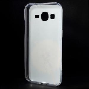 Ultratenký slim obal na Samsung Galaxy Core Prime - pampeliška - 2