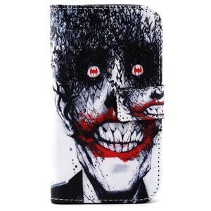 Pouzdro na mobil Samsung Galaxy Core Prime - monstrum - 2