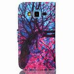 Emotive peněženkové pouzdro na Samsung Galaxy Core Prime - strom - 2/6