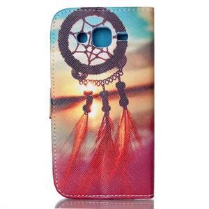 Pictu peněženkové pouzdro na Samsung Galaxy J5 - dream - 2