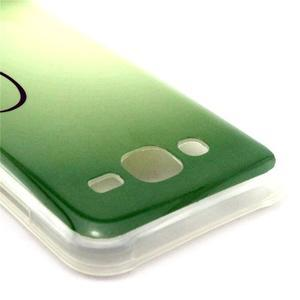 Imda gelový obal na mobil Samsung Galaxy J5 - love - 2