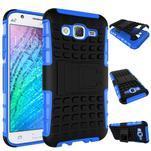 Outdoor kryt na mobil Samsung Galaxy J5 - modrý - 2/2