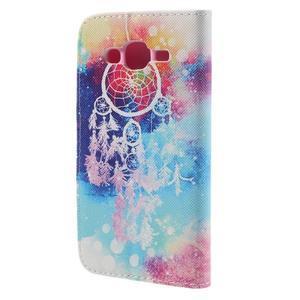 Dairy peněženkové pouzdro na Samsung Galaxy J5 - dream - 2