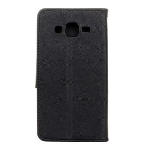 Patt černé pouzdro na Samsung Galaxy J5 - 2