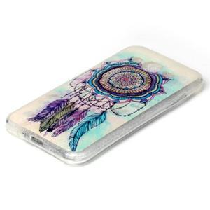 Softy gelový obal na mobil Samsung Galaxy J5 - lapač snů - 2