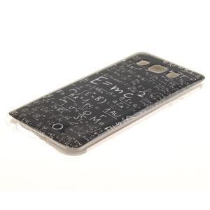 Gelový obal na mobil Samsung Galaxy J5 (2016) - vzorce - 2