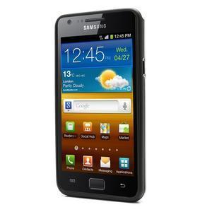 Cube odolný obal na mobil Samsung Galaxy S2 - bílý - 2