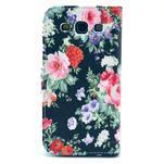 Pictu pouzdro na mobil Samsung Galaxy S3 - květiny - 2/6