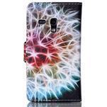 Emotive pouzdro na mobil Samsung Galaxy S3 mini - barevná pampeliška - 2/6