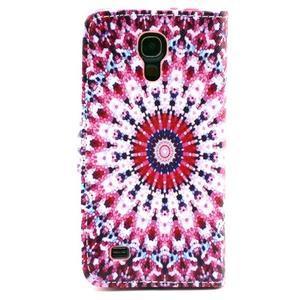 Pouzdro na mobil Samsung Galaxy S4 mini - kaleidoskop - 2