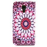 Pouzdro na mobil Samsung Galaxy S4 mini - kaleidoskop - 2/7