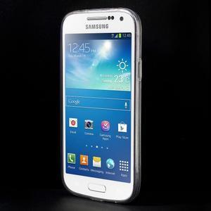 Gelový obal na mobil Samsung Galaxy S4 mini - Eiffelova věž - 2