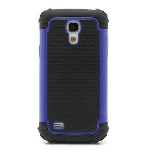 Extreme odolný kryt na mobil Samsung Galaxy S4 mini - modrý - 2