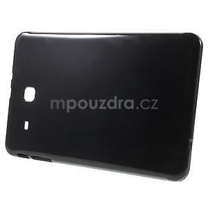 Gelový obal na tablet Samsung Galaxy Tab E 9.6 - černý - 2