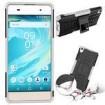 Outdoor odolný obal na mobil Sony Xperia XA - bílý - 2/2