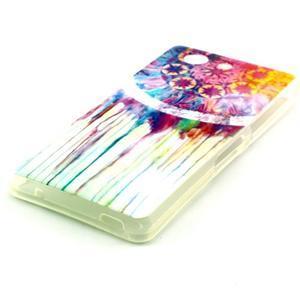 Softy gelový obal na Sony Xperia Z3 Compact - dream - 2