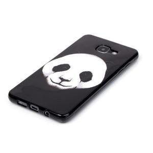 Style gelový obal na mobil Samsung Galaxy A3 (2016) - panda - 2