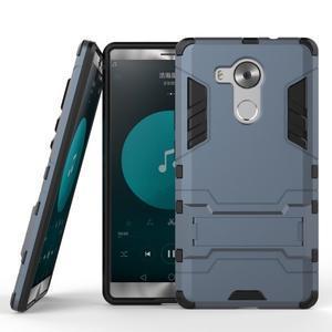 Armor odolný kryt na mobil Huawei Mate 8 - šedomodrý - 2