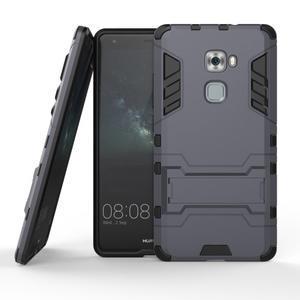 Armour odolný kryt na mobil Huawei Mate S - tmavěšedý - 2
