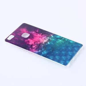 Jelly gelový obal na telefon Huawei P9 Lite - dream - 2