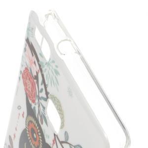Skiny gelový obal na mobil Huawei P9 Lite - sova - 2