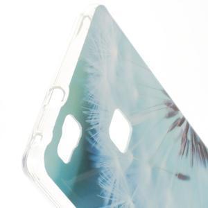 Skiny gelový obal na mobil Huawei P9 Lite - pampeliška - 2
