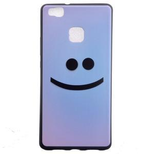 Gelový obal na telefon Huawei P9 Lite - smile - 2
