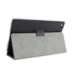 Safe polohovatelné pouzdro na Lenovo Tab 2 A8-50 - černé - 2
