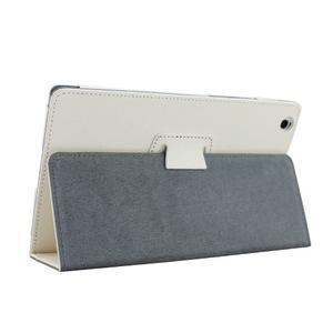Safe polohovatelné pouzdro na Lenovo Tab 2 A8-50 - bílé - 2