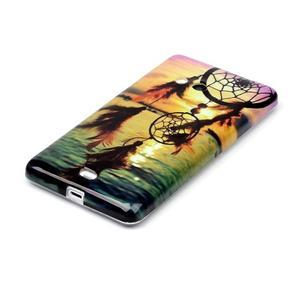 Soft gelový obal na mobil Microsoft Lumia 535 - dream - 2