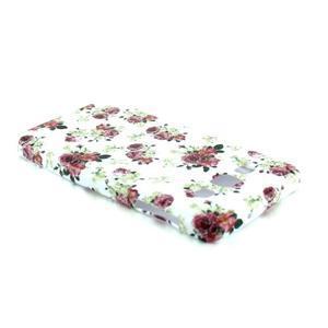 Gelový kryt na Samsung Galaxy A3 - květiny - 2