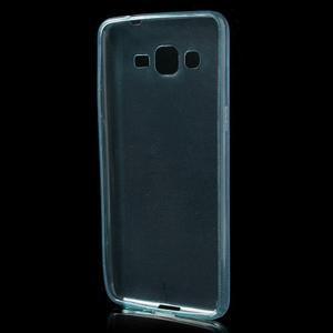 Ultra tenký obal na Samsung Galaxy Grand Prime G530H - světle modrý - 2